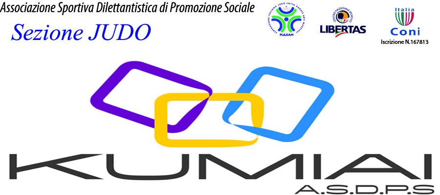 KUMIAI  sezione JUDO | Associazione Sportiva Dilettantistica di Promozione Sociale